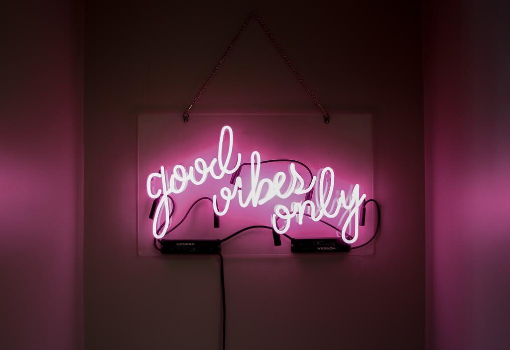 Una buena actitud hace la diferencia