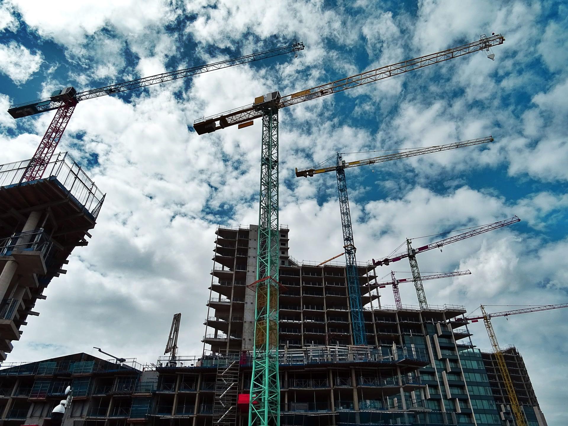 7 pasos para convertirte en desarrollador inmobiliario